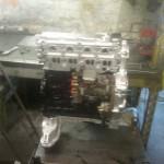 2.5 DI Engine