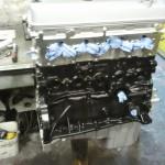 Vw Crafter 2.5 crdi Engine