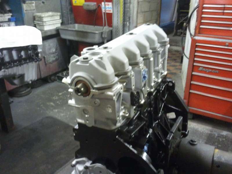 VW Crafter Engine for Sale - Hayes Engines 4x4 Ltd