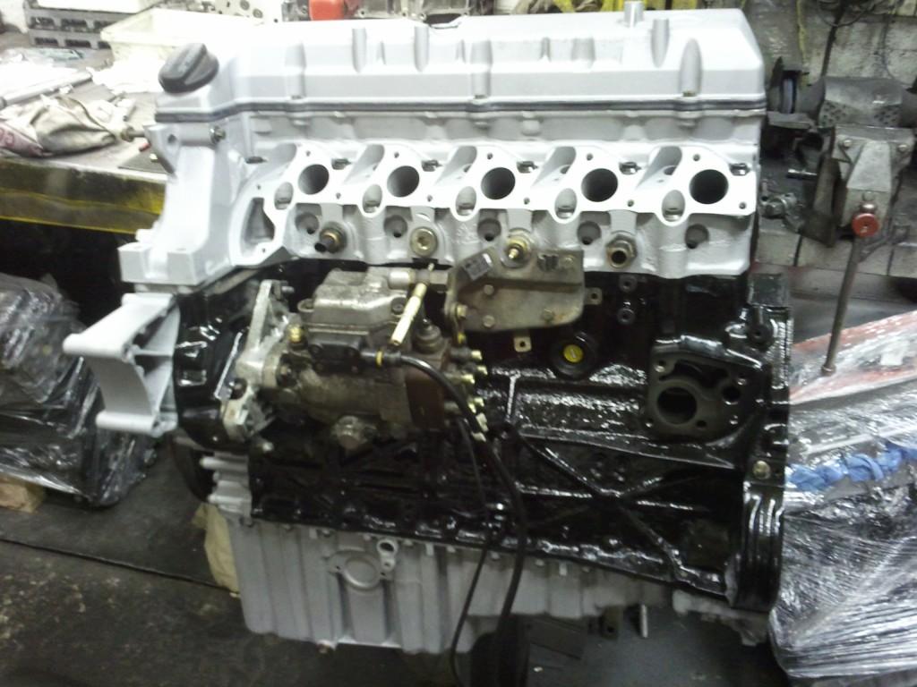 Mercedes sprinter 2 9 tdi engine for sale engine code 602 for Mercedes benz sprinter engine