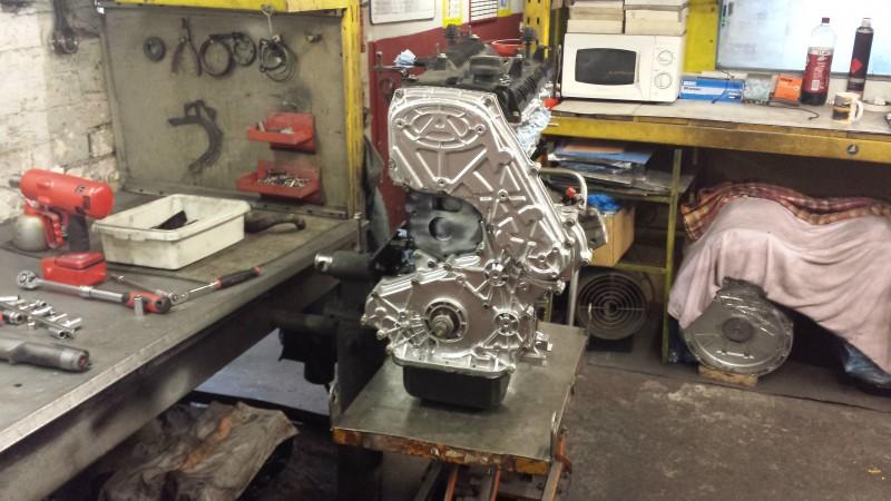 Enquire About Kia Sorento 2.5 CRD Engine U2013 Engine Code: D4CB Online