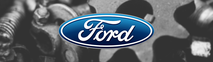 reconditioned ford engines