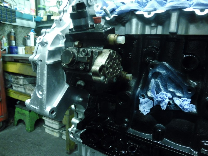 Kia Cerato Ceed Prio Soul Elantra 1 6 Crdi D4fb Engine