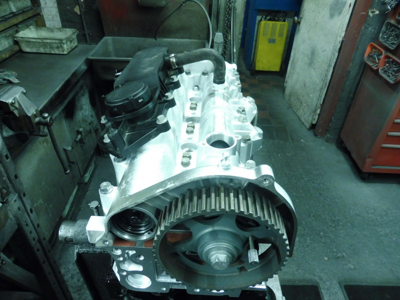 Fiat / Iveco 2.3 JTD Engine for Sale - Engine Code: F1AE