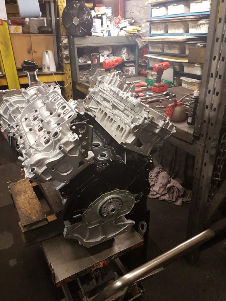 infinity fxd exd md   vx hayes engines